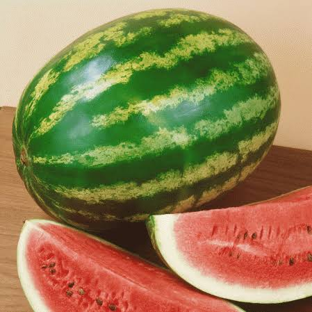 The Health Benefits Of Watermelon And The Seeds