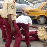 Two LASTMA Officers,Policeman Crushed To Death In Apapa