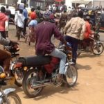 Ondo: Driver Crushes Two Cyclists