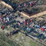 176 Killed As Boeing 737 Plane Crashes In Iran