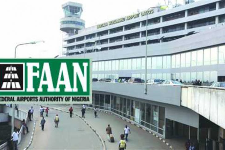 COVID-19 In Nigria: FAAN Releases Guildlines For Flying Passegers
