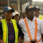 Safety Commission Holds Sensitisation Rally On Lagos Island