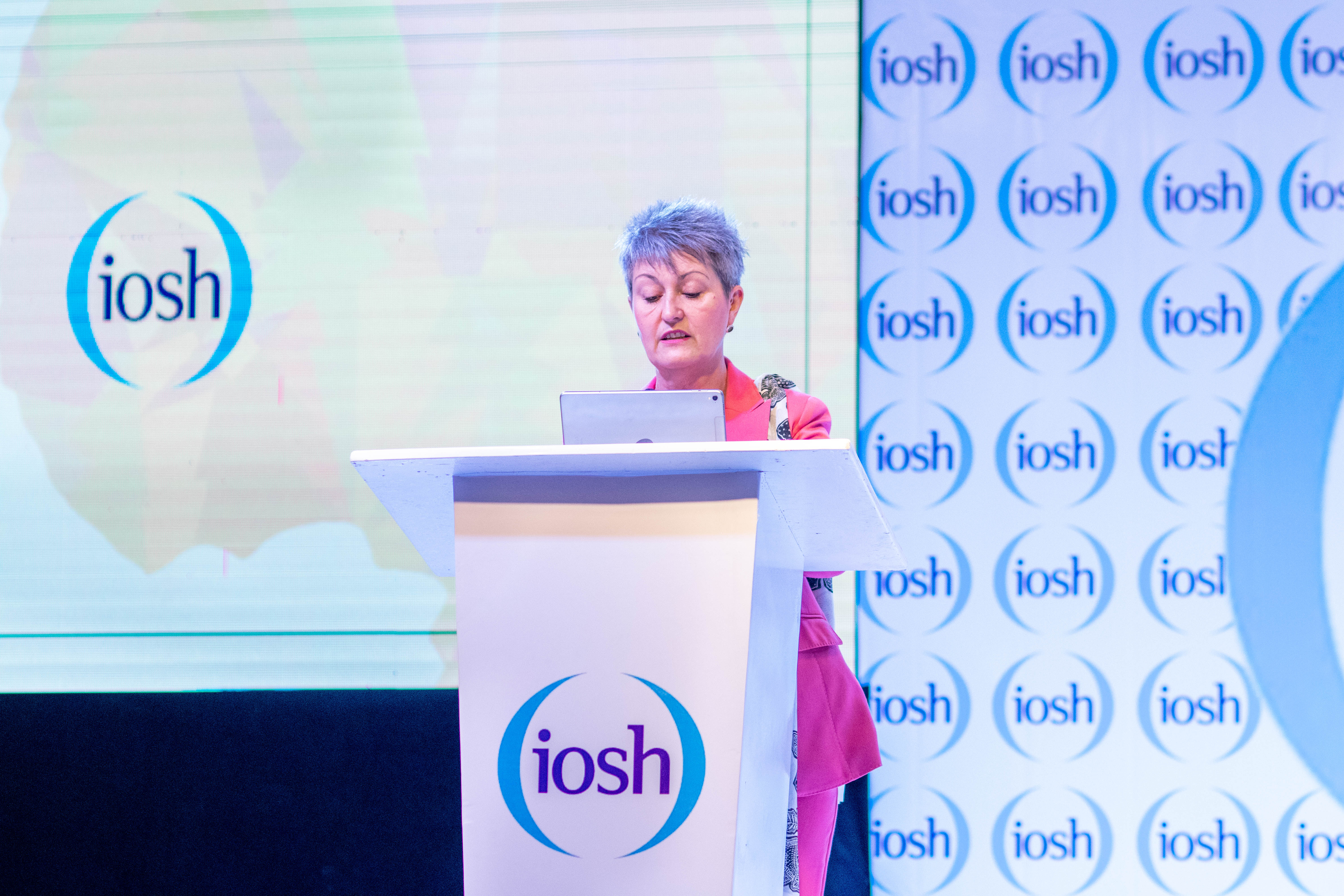 IOSH Harps On Plan To Shape Future Of Occupational Safety In Africa