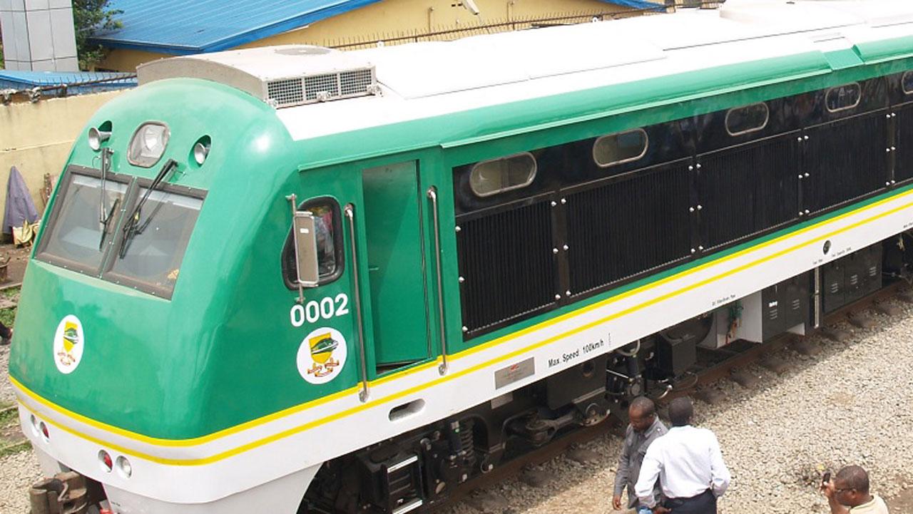 Nigeria Railway Corporation reassures Passengers Of Safety