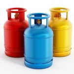 See How To Check The Expiry Date Of Gas Cylinder To Avoid Explosion