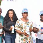 Firm Sensitizes Lagos Meat Sellers To Good Hygiene