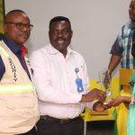Lagos Port HSE Committee Honours Members