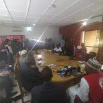 Coronavirus: Nigerian Red Cross Places 1m Volunteers On Alert