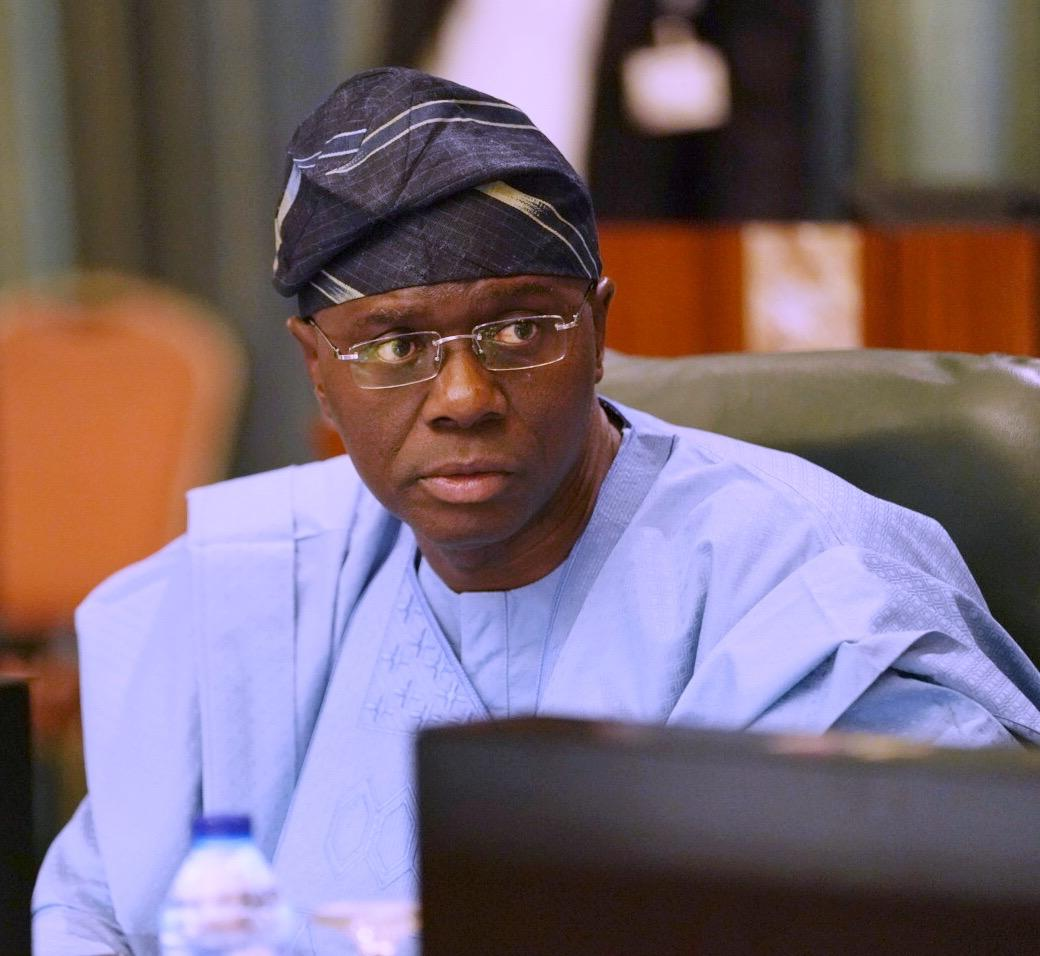 Covid-19: Sanwo-Olu Opens Food Markets Across Lagos, Says Govt May Take Tougher Measures