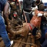 Zimbabwe: Two Dead, 20 Trapped Underground In Gold Mine Collapse