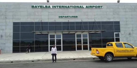 Bayelsa Airport Yet To Meet Safety Requirements, NCAA Warns
