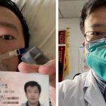 Coronavirus Kills 'Whistleblower' Chinese Doctor