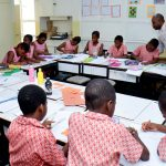 FG Calls Off Reopening Of School, See Why