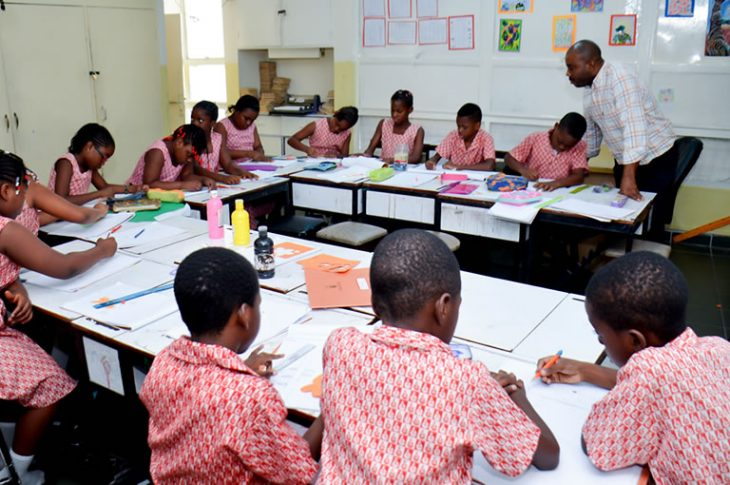 Coronavrius: Lagos Shuts All Schools Indefinitely, Opts For E-learning