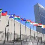 Coronavirus: UN Correspondent Tests Positive