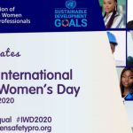 ANWOSAP Celebrates 2020 International Women's Day