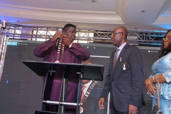 NIsafety Appoints Engr. Azuka Bartholomew As 2nd National Chairman