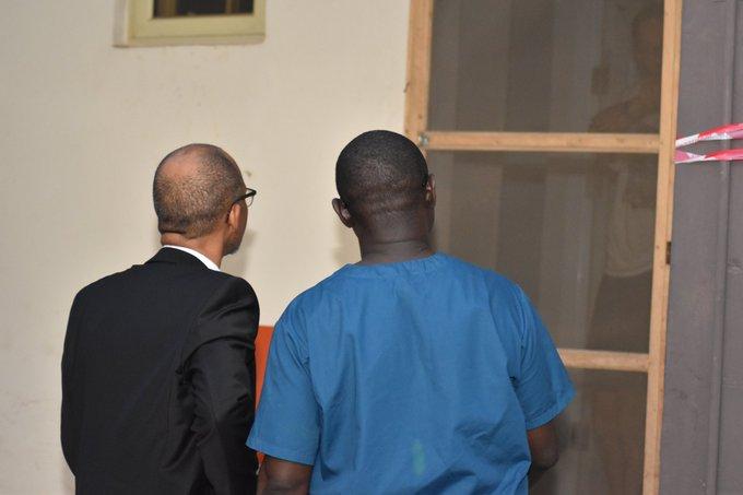 Coronavirus: Quarantined Italian Patient In Nigeria Has Fully Recovered.