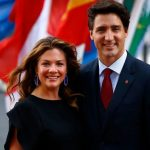 Wife of Canada's Prime Minister Recovers From Coronavirus