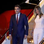 Coronavirus: Spain Goes Into Lockdown As First Lady Tests Positive
