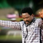 Coronavirus: See TB Joshua's Reaction (VIDEO)