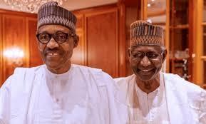 BREAKING: President Buhari's Chief Of Staff, Abba Kyari Contracts Coronavirus