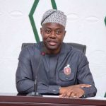 Covid-19: Governor Makinde's Test Result Is Out