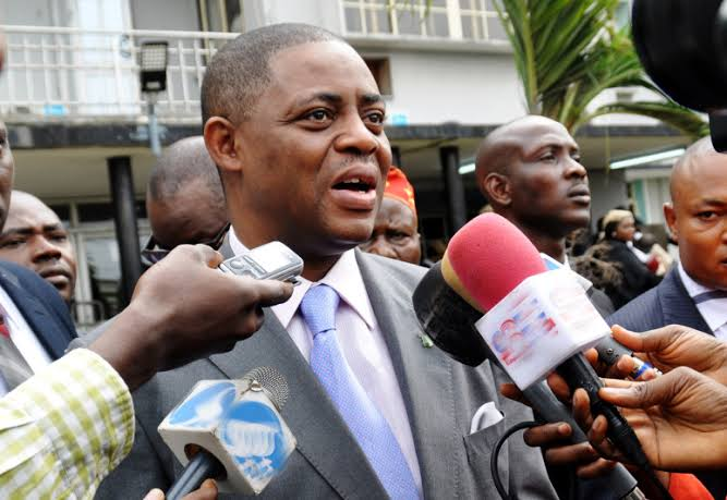 There Is More To Lagos Explosion, NNPC Lied– Fani-Kayode (Video)