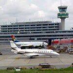 FG Restricts Int'l Flights To Lagos, Abuja