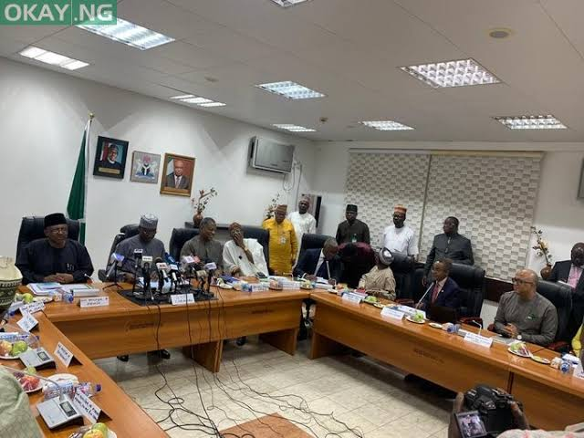 Frequently Asked Questions And Aswers  On FG's Travel Restriction Order