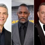 5 Celebrities Tested Positive For Coronavirus