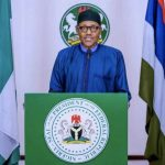 Buhari Orders Gradual Relaxation Of Lockdown In Lagos, Ogun And FCT
