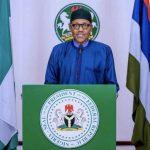 Buhari Orders Gradual Relaxation Of Lockdown In Lagos, Ogun And FCT