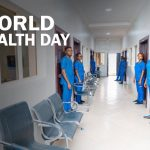 #WorldHealthDay: Social Media Users Commend Health Worker Amid COVID-19 Crisis