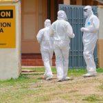 BREAKING: 49 Coronavirus Patients Discharged In Lagos