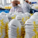COVID-19: China Seizes Over 89 Million Poor Confisticated Face Mask