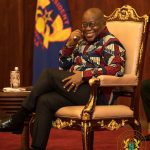 COVID-19 Lockdown: Ghana Government To Provide Uninterrupted Power Supply For 3 Months