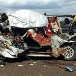 Nigeria: 24,968 Persons Were Involved In 8,638 Accidents Between Q1-Q3 2020
