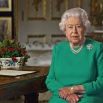 #WorldHealthDay: Queen Elizabeth II Commend Healthcare Workers