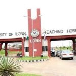 COVID-19: UITH Isolates 28 Staff, Suspends Prof A. K. Salami Over Death Of Patient