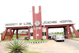 COVID-19: UITH Isolates 28 Staff ,Suspends Prof A. K. Salami Over Death Of Patient
