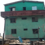 Lagos Building Set To Hit 'Ground Zero' If It Fails Structural Integrity Test- LASEMA