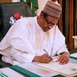 Buhari Appoints Muhammed As New NEMA DG