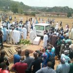 COVID-19: Abba Kyari Mourners Test Result Out