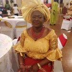 How Nigerian Nurse 'Ijeoma Afuke' Died Of COVID-19 In US