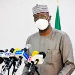 Government Laments High Rate Of COVID-19 Infections Among Ruling Class
