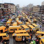 LASTMA Arrests Over 100 Vehicles For Violating Social Distancing Order