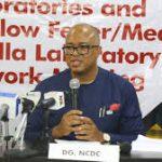 NCDC Activates 3 Additional Molecular Laboratories