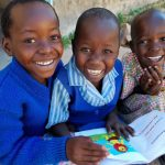 Children's Day: ANWOSAP Felicitates With Children Across The Country