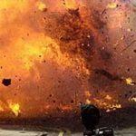 BREAKING: Multiple Explosion Hits Borno